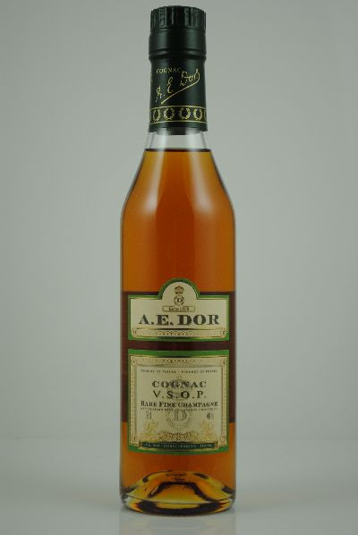 Cognac V.S.O.P. Halbe
